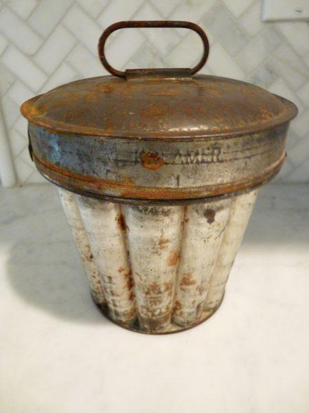 Vintage Jello Mold