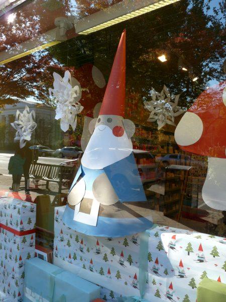 Paper gnome kellyelko.com