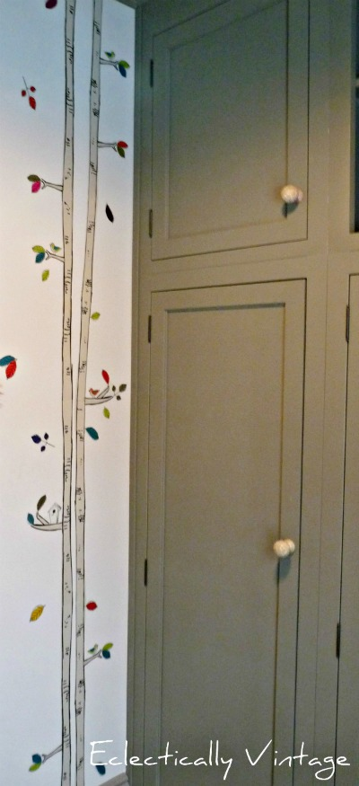 Mudroom storage ideas - great use of space kellyelko.com