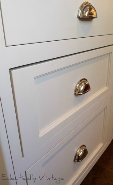drawer pulls, bin pulls, vintage pulls