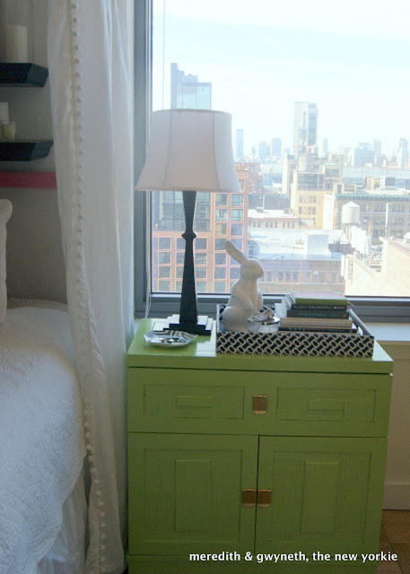 470 square foot apartment - with style!