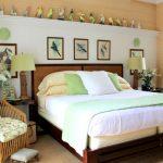 Betsy Speert Guest Bedroom