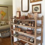Must Love Junk Antique Shoe Rack