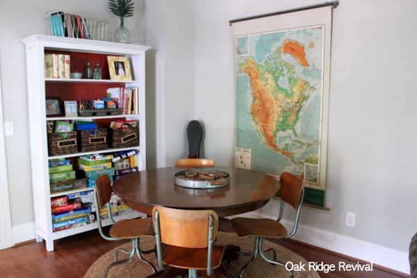 Eclectically Vintage Exceptionally Eclectic house tour