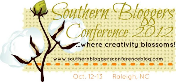 Southern Bloggers Conference
