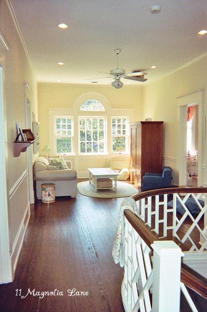 Southern home tour kellyelko.com