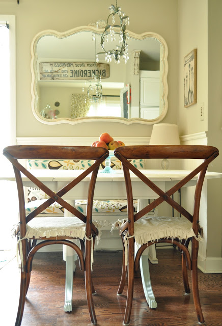 Eclectically Vintage Jennifer Rizzo House Tour