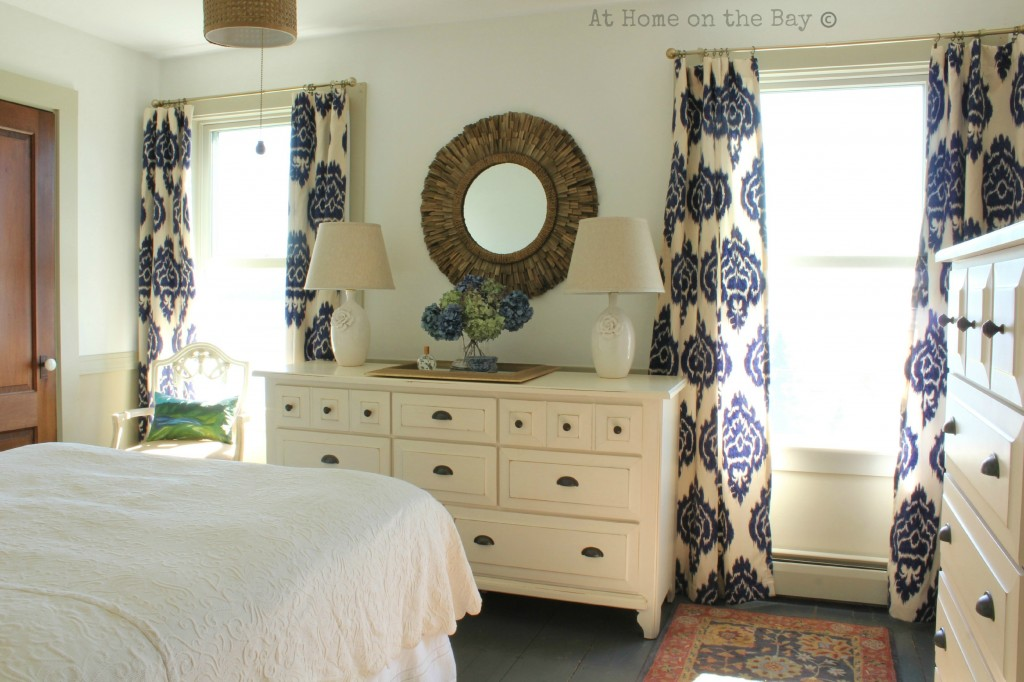 Bedroom House Tour Cottage Style At Home On The Bay Exceptionally