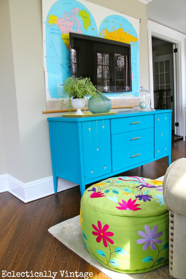 How To Choose The Perfect Paint Color   Before You Buy! And An Estate Sale