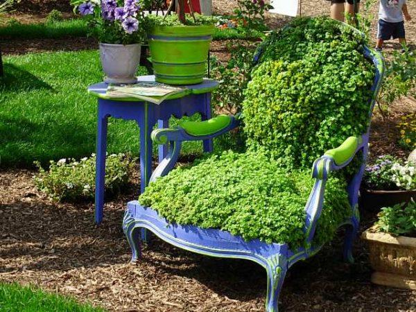 Dozen best unique planters - Unusual planters for outdoors ...