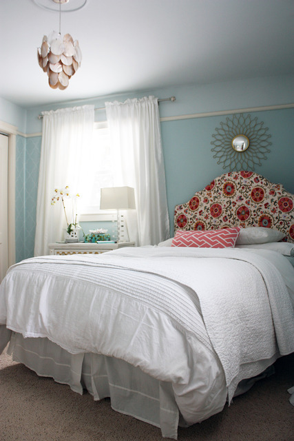 Beautiful Bedroom - and a stylish house tour