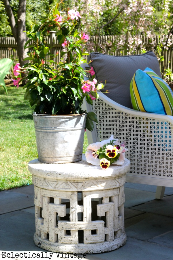 Spring garden tips kellyelko.com