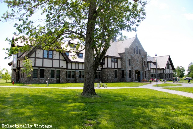 Duke Farms Hillsborough NJ - a great way to spend a day in the country