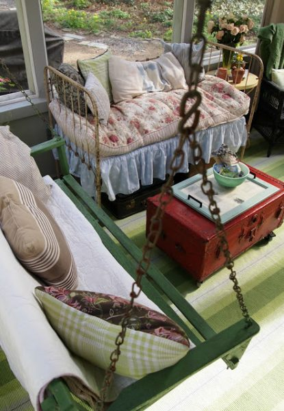 Flea Market Fabulous house tour - you don't want to miss this!