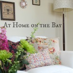 at home on the bay