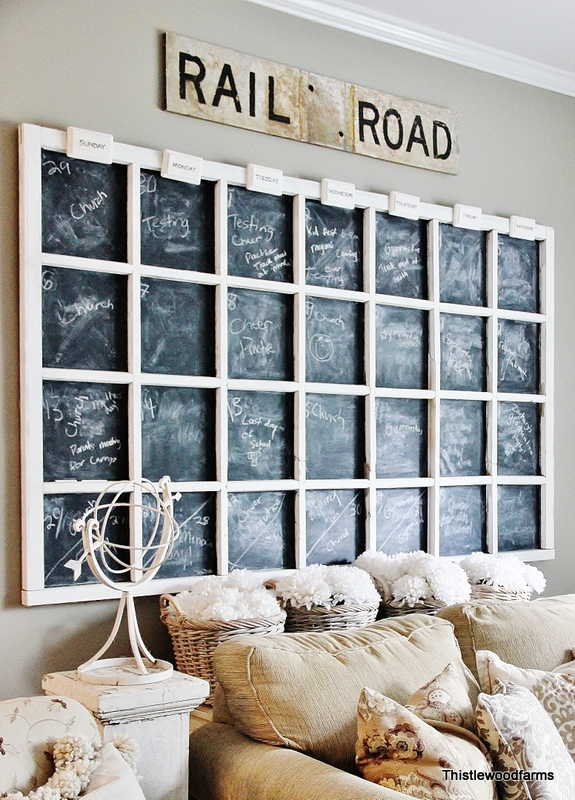 10 Unique Repurposed Windows - very cool ideas!  kellyelko.com
