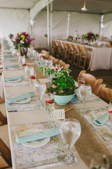 Vintage Wedding Ideas - tons of great DIY ideas for a unique wedding!