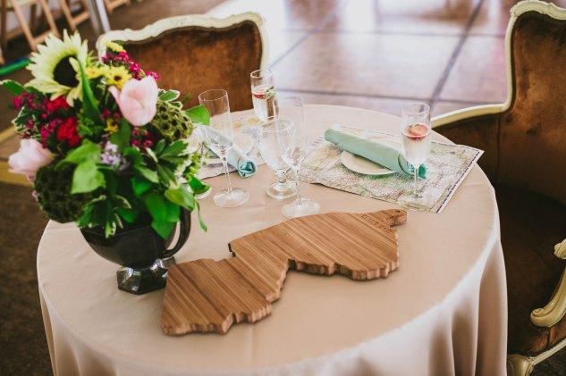 Vintage Wedding Ideas - tons of great DIY ideas for a unique wedding
