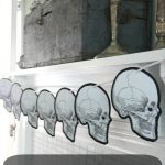 Halloween-Skull-Banner-Craft-Eclectically-Vintage