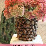 Make-an-Acorn-Vase