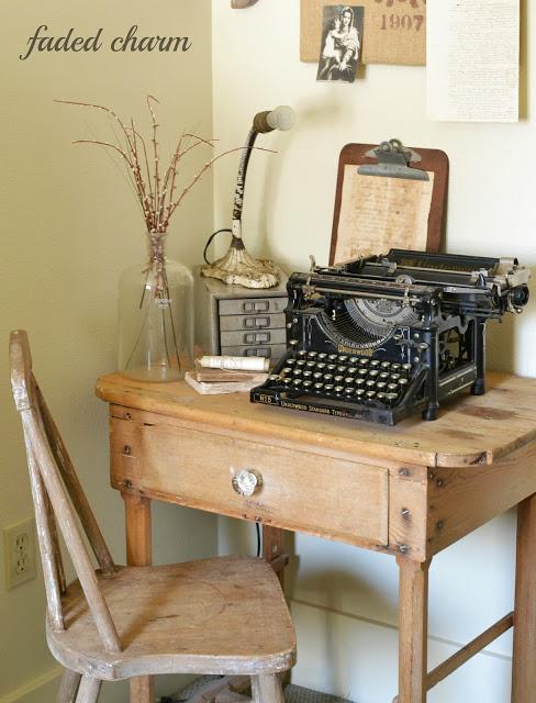 Charming Cottage Decorating Ideas