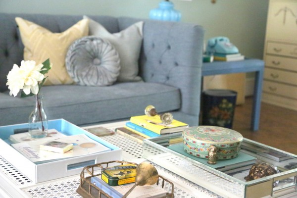 Eclectic living room style kellyelko.com