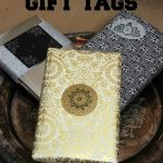 How to Make Gift Cards eclecticallyvintage.com