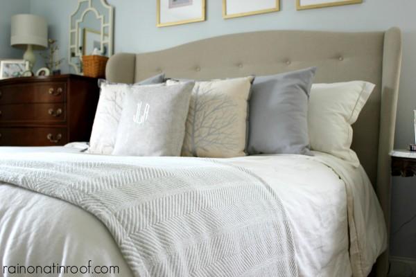 Tranquil bedroom kellyelko.com