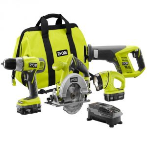 Ryobi giveaway eclecticallyvintage.com
