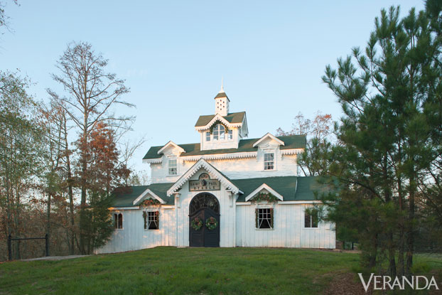 Renovated barn homes - I'd love to live here!