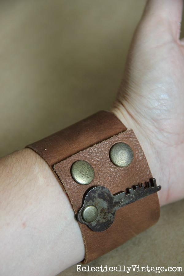 Lucy's Inspired vintage jewelry kellyelko.com