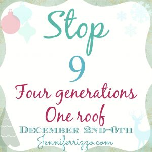 Four Generations One Roof