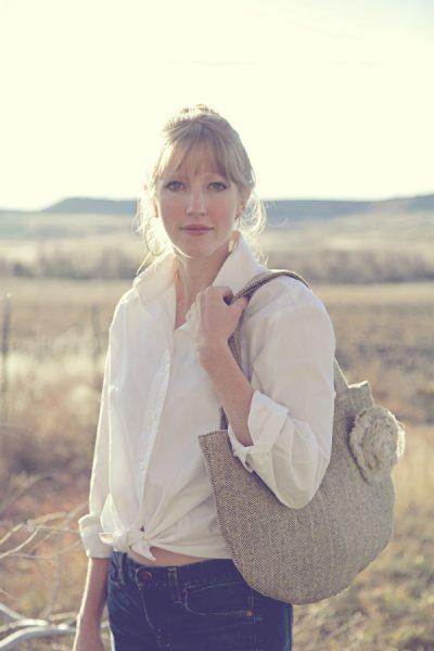 Jeanne Oliver Sadie handbag giveaway via Knick of Time