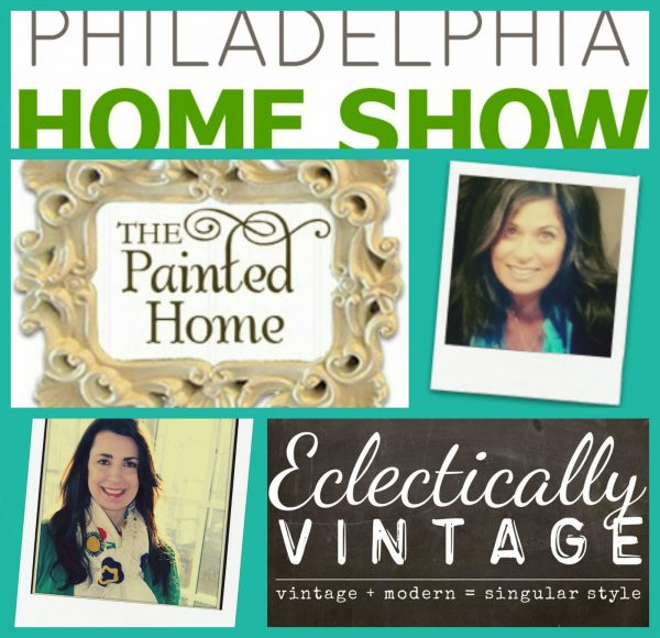 Philadelphia Home Show Speakers