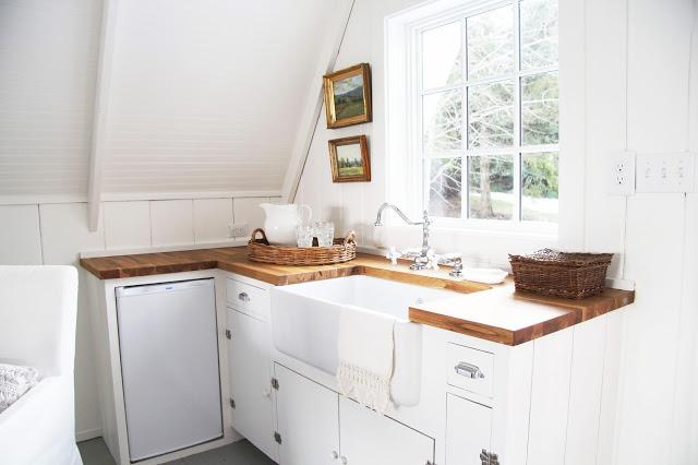Beautiful farmhouse kitchen kellyelko.com