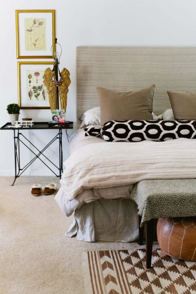 Dreamy bedroom kellyelko.com