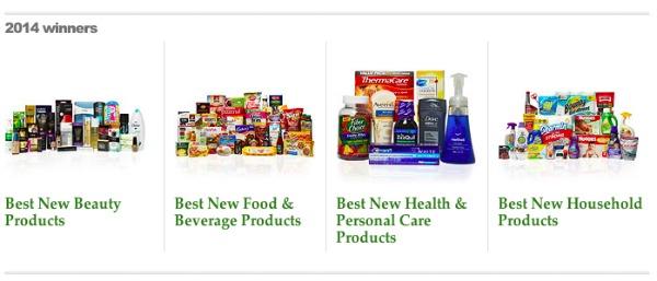 Best New Product Awards Better Homes & Gardens kellyelko.com