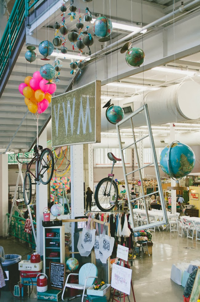 Vintage Whites Market eclecticallyvintage.com