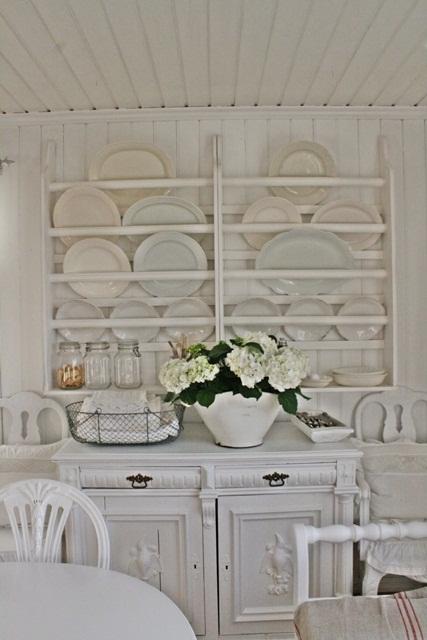 Love this plate rack kellyelko.com