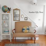 Eclectic house tour filled with great vintage finds eclecticallyvintage.com