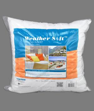 Polyfill Outdoor Pillow Inserts