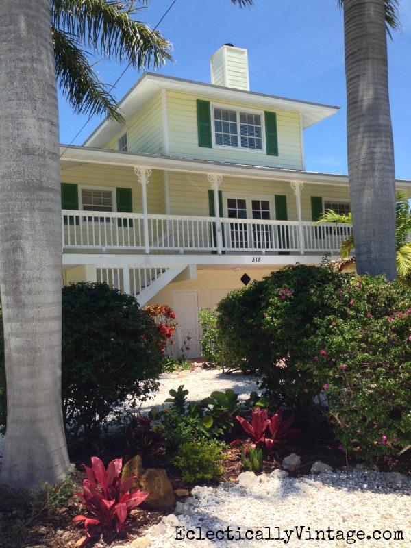 Anna Maria Island Sirenia Cove rental home kellyelko.com