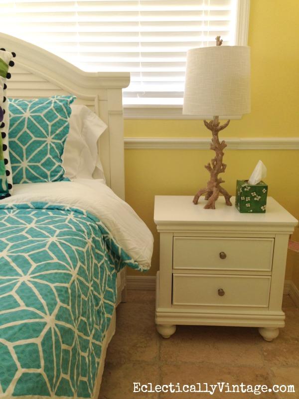 Cute coral lamp kellyelko.com