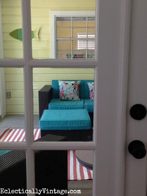 Modern outdoor furniture kellyelko.com