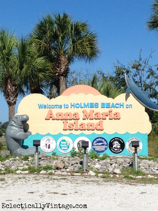 Welcome to Anna Maria Island kellyelko.com