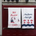 DIY-Painted-Dish-Towels