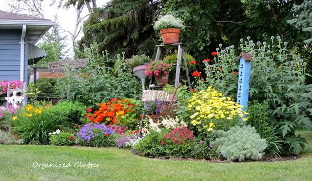 Cottage garden planting guide kellyelko.com