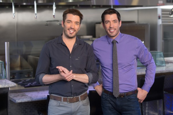 Meet The Property Brothers At Cost Plus World Market Kellyelko