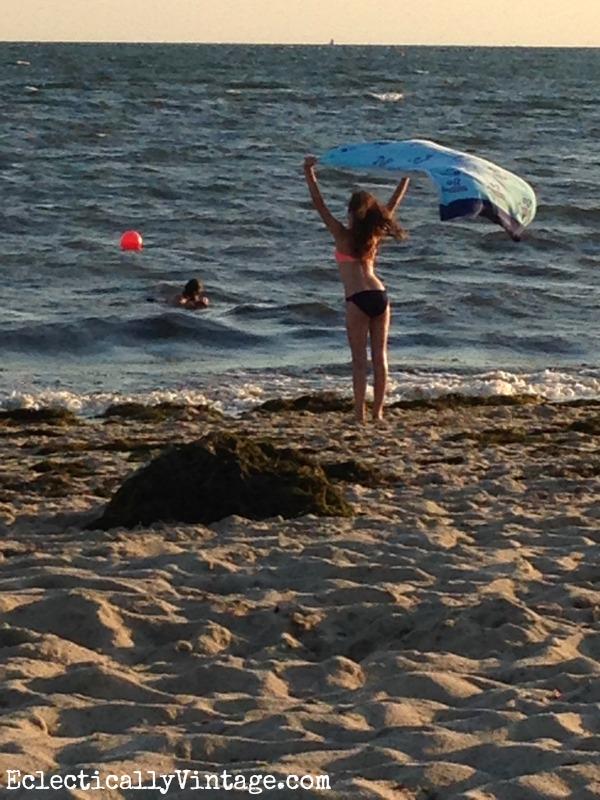 Cape Cod beach kellyelko.com