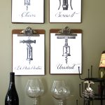 Free Wine Printables eclecticallyvintage.com